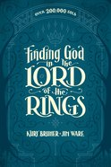 Finding God in the Lord of the Rings, eBook
