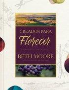 Creados Para Florecer, eBook