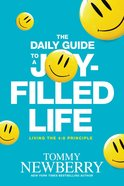 The Daily Guide to a Joy-Filled Life eBook