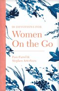 90 Devotions For Women on the Go Paperback