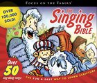 Singing Bible, the 4cds (Over 50 Sing-along Songs) CD
