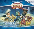 A Christmas Odyssey (4 CDS) (Adventures In Odyssey Audio Series) CD