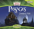 Passages: Darien's Rise (Adventures In Odyssey Audio Series) CD