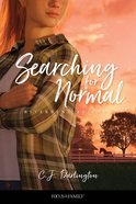 Searching For Normal, (#02 in Riverbend Friends Series) eBook