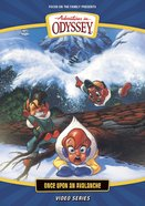 Once Upon An Avalanche (#06 in Adventures In Odyssey Visual Series) DVD