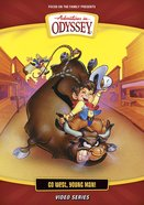 Go West Young Man (#08 in Adventures In Odyssey Visual Series) DVD