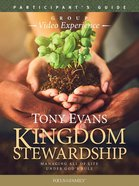 Kingdom Stewardship Group Video Experience (Participant's Guide) Paperback