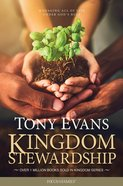 Kingdom Stewardship, eBook