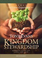 Kingdom Stewardship Group Video Experience (Dvd) DVD