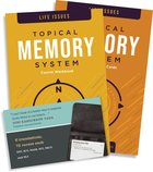 Topical Memory System: Life Issues Pack