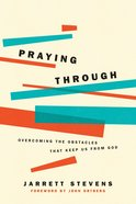 Praying Through, eBook