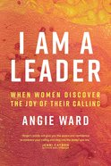 I Am a Leader, eBook