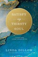 Satisfy My Thirsty Soul, eBook