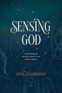 Sensing God, eBook
