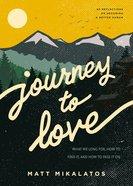 Journey to Love, eBook