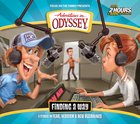 Finding a Way: Six Stories on Fear, Heroism & New Beginnings (#70 in Adventures In Odyssey Audio Series) CD