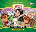 The Fruits of the Spirit (12 Episodes to Grow on) (Adventures In Odyssey Audio Series) CD