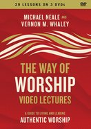 The Way of Worship eBook