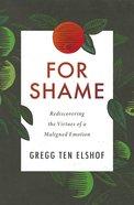 For Shame eBook