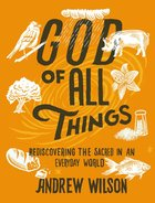 God of All Things eBook