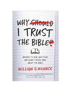 Why I Trust the Bible eBook