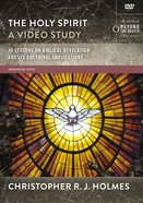 Holy Spirit, the : 10 Lessons on Biblical Revelation and Its Doctrinal Implications (Video Study) (Zondervan Beyond The Basics Video Series) DVD