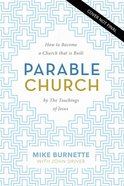 Parable Church eBook