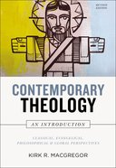 Contemporary Theology: An Introduction Hardback