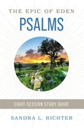 Book of Psalms: Honest Faith in Hard Times (Study Guide) Paperback