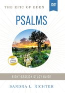 Book of Psalms: Honest Faith in Hard Times (Video Study) DVD
