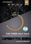 The Three-Mile Walk Study Guide eBook