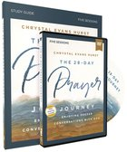 The 28-Day Prayer Journey Study Guide eBook