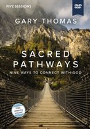 Sacred Pathways Study Guide eBook