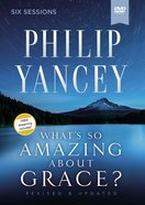 What's So Amazing About Grace? Participant's Guide, Updated Edition eBook