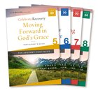 Celebrate Recovery: The Journey Continues (Volumes 5-8) (Participant Guide Set) (Celebrate Recovery Series) Paperback