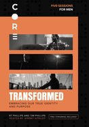 Transformed Study Guide eBook