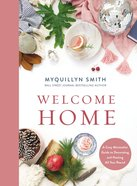 Welcome Home eBook