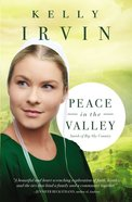 Peace in the Valley (Amish Of Big Sky Country Series) Paperback