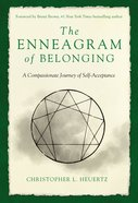 The Enneagram of Belonging Workbook eBook