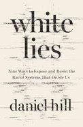 White Lies eBook