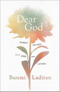 Dear God eBook