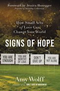 Signs of Hope eBook