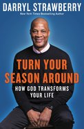 Turn Your Season Around eBook