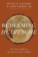 Redeeming Heartache eBook
