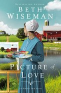A Picture of Love (Amish Inn Novels Series) eBook