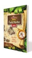 NIV Adventure Bible Field Notes Mark Paperback