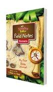 NIV Adventure Bible Field Notes Romans Paperback