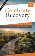 Healing From Hurts, Habits, and Hang-Ups (Celebrate Recovery Series) Hardback