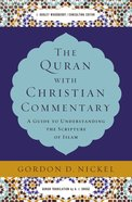 The Quran With Christian Commentary eBook
