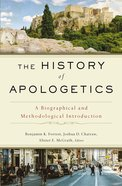 The History of Apologetics eBook